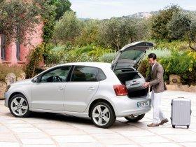 Ver foto 14 de Volkswagen Polo 5 puertas 2009