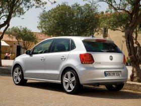 Ver foto 12 de Volkswagen Polo 5 puertas 2009