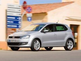 Ver foto 11 de Volkswagen Polo 5 puertas 2009
