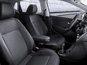 Ver foto 43 de Volkswagen Polo 5 puertas 2009