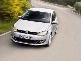 Ver foto 7 de Volkswagen Polo 5 puertas 2009