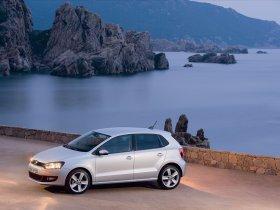Ver foto 6 de Volkswagen Polo 5 puertas 2009