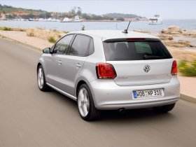 Ver foto 5 de Volkswagen Polo 5 puertas 2009