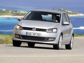 Ver foto 4 de Volkswagen Polo 5 puertas 2009