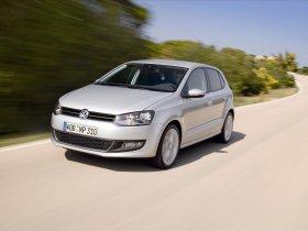 Ver foto 3 de Volkswagen Polo 5 puertas 2009