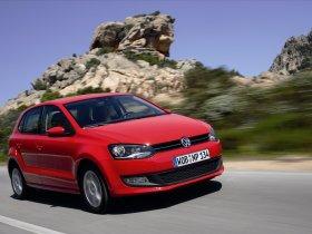 Ver foto 2 de Volkswagen Polo 5 puertas 2009