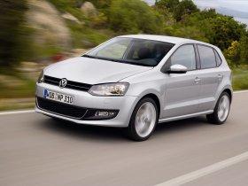 Fotos de Volkswagen Polo 5 puertas 2009
