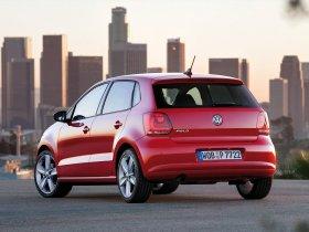 Ver foto 41 de Volkswagen Polo 5 puertas 2009