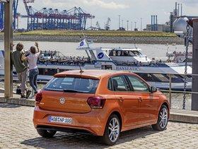 Ver foto 5 de Volkswagen Polo 2017