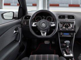 Ver foto 6 de Volkswagen Polo 3 puertas GTI 2010