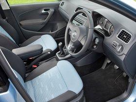 Ver foto 11 de Volkswagen Polo 5 Puertas BlueMotion UK 2010