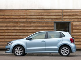Ver foto 8 de Volkswagen Polo 5 Puertas BlueMotion UK 2010