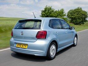 Ver foto 4 de Volkswagen Polo 5 Puertas BlueMotion UK 2010