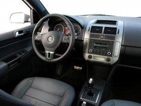 Ver foto 5 de Volkswagen Polo 5 door Brazil IVF 2009