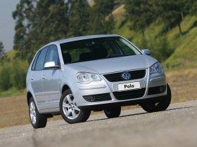 Ver foto 2 de Volkswagen Polo 5 door Brazil IVF 2009