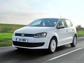 Fotos de Volkswagen Polo 5 door UK 2009