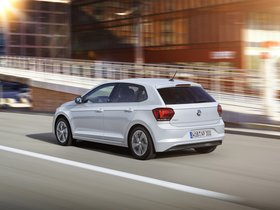 Ver foto 7 de Volkswagen Polo Beats 2017