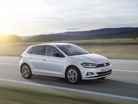 Ver foto 2 de Volkswagen Polo Beats 2017