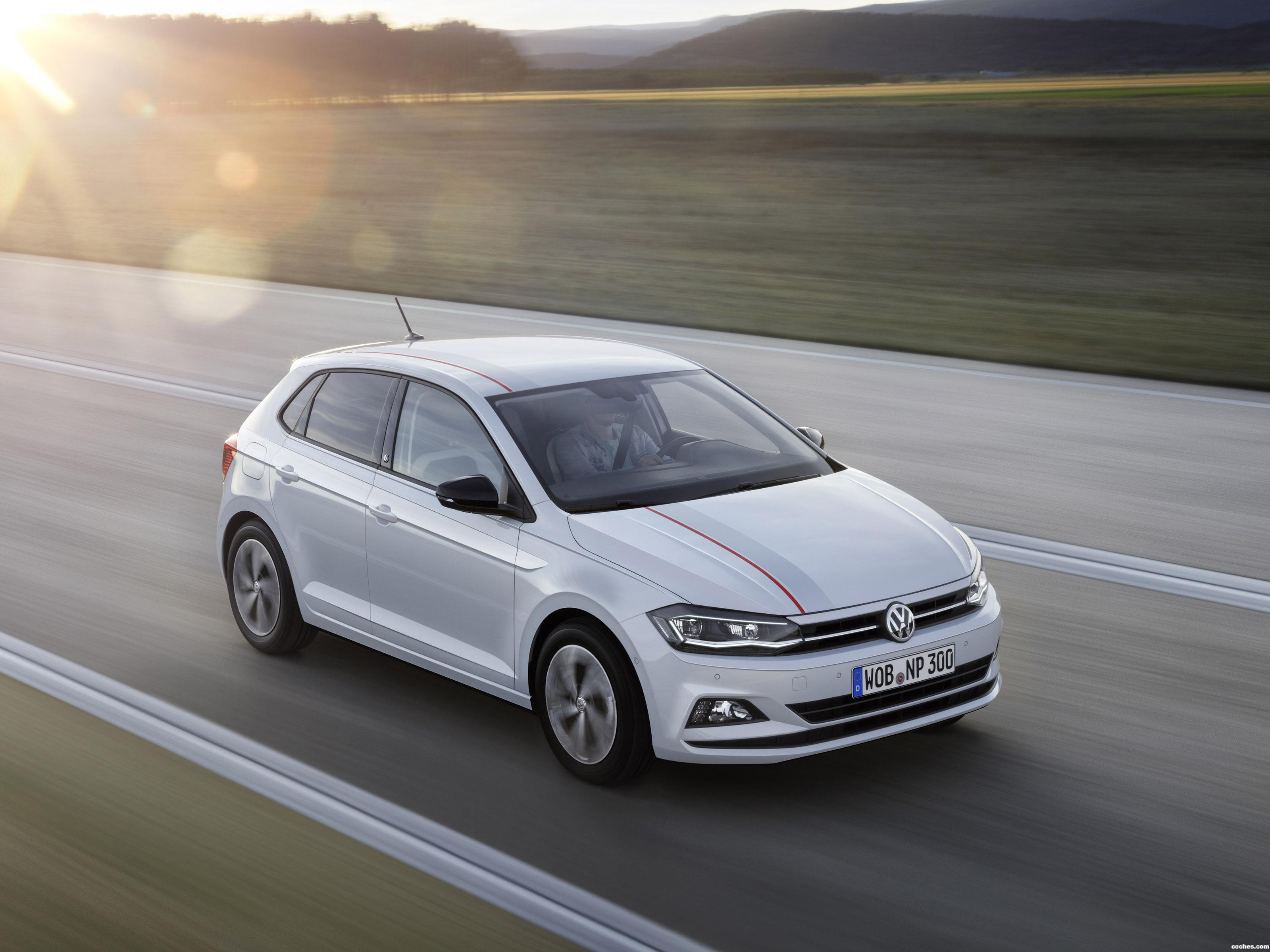 Foto 0 de Volkswagen Polo Beats 2017