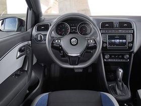 Ver foto 7 de Volkswagen Polo BlueGT 5 puertas 2014
