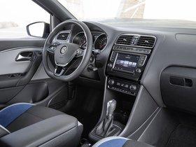 Ver foto 6 de Volkswagen Polo BlueGT 5 puertas 2014