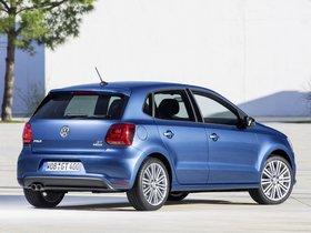 Ver foto 5 de Volkswagen Polo BlueGT 5 puertas 2014