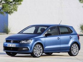 Ver foto 4 de Volkswagen Polo BlueGT 5 puertas 2014