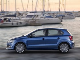 Ver foto 3 de Volkswagen Polo BlueGT 5 puertas 2014