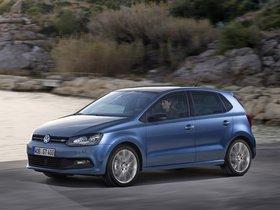 Fotos de Volkswagen Polo BlueGT 5 puertas 2014