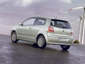 Ver foto 2 de Volkswagen Polo BlueMotion 2006