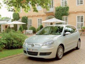 Ver foto 9 de Volkswagen Polo BlueMotion 2006