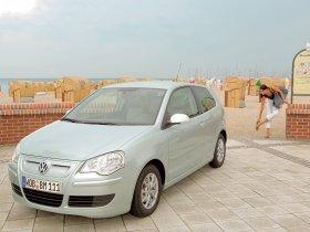 Ver foto 8 de Volkswagen Polo BlueMotion 2006