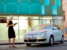 Ver foto 7 de Volkswagen Polo BlueMotion 2006