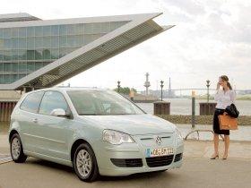 Ver foto 6 de Volkswagen Polo BlueMotion 2006