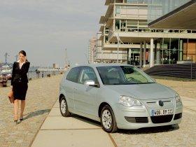 Ver foto 5 de Volkswagen Polo BlueMotion 2006