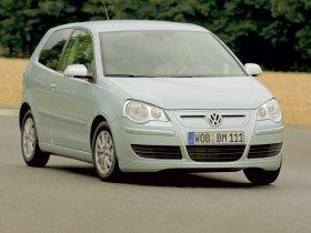 Ver foto 4 de Volkswagen Polo BlueMotion 2006