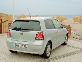 Ver foto 3 de Volkswagen Polo BlueMotion 2006