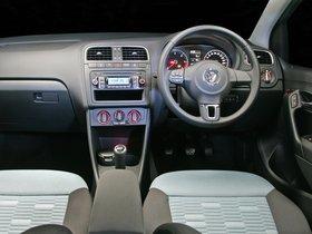 Ver foto 5 de Volkswagen Polo BlueMotion 5 puertas 2010