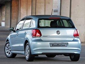 Ver foto 4 de Volkswagen Polo BlueMotion 5 puertas 2010