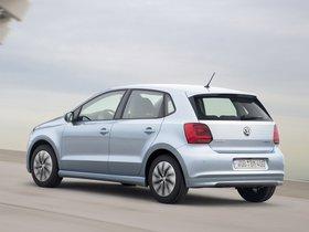 Ver foto 4 de Volkswagen Polo BlueMotion 5 puertas 2014