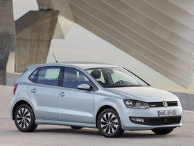 Ver foto 3 de Volkswagen Polo BlueMotion 5 puertas 2014
