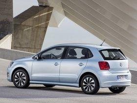 Ver foto 2 de Volkswagen Polo BlueMotion 5 puertas 2014