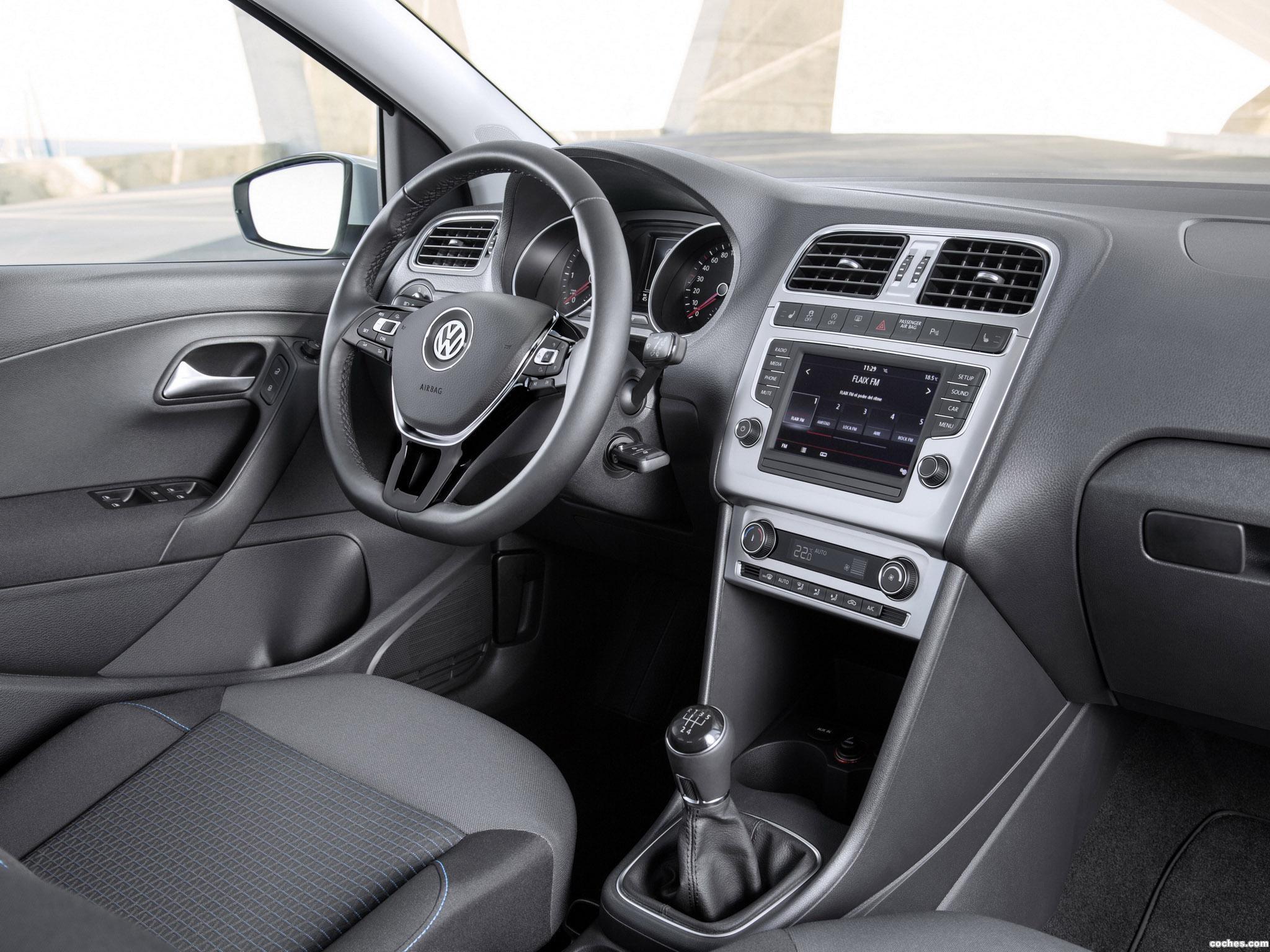 Foto 5 de Volkswagen Polo BlueMotion 5 puertas 2014