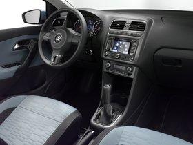 Ver foto 10 de Volkswagen Polo BlueMotion Concept 2009