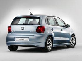 Ver foto 9 de Volkswagen Polo BlueMotion Concept 2009