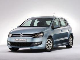 Ver foto 8 de Volkswagen Polo BlueMotion Concept 2009