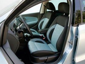 Ver foto 6 de Volkswagen Polo BlueMotion Concept 2009