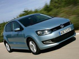 Ver foto 5 de Volkswagen Polo BlueMotion Concept 2009