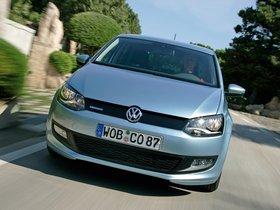 Ver foto 3 de Volkswagen Polo BlueMotion Concept 2009