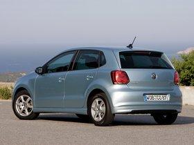 Ver foto 2 de Volkswagen Polo BlueMotion Concept 2009